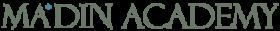 Ma'din Academy Logo